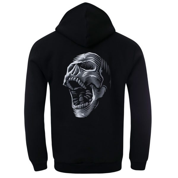 100% hardcore hooded sweater collection gabber Dutch webshop