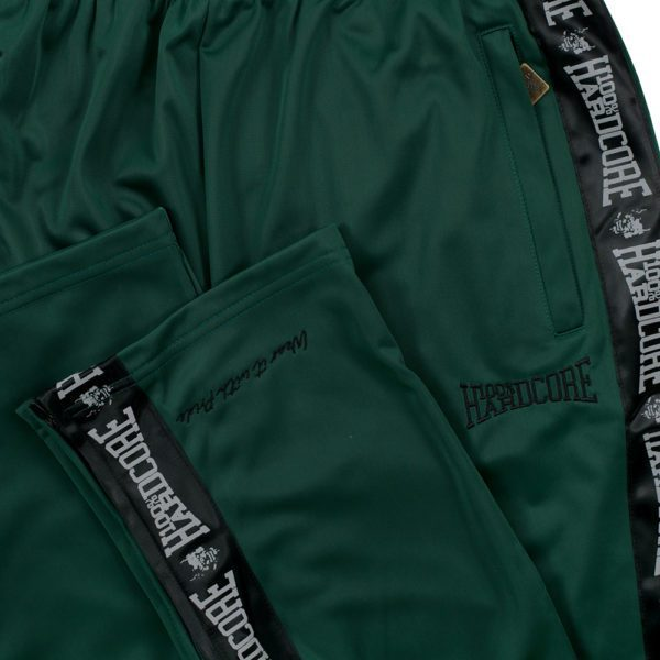 100% hardcore bies training pants gabber oldschool official webshop merchandise