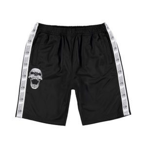 Terror Training shorts gabber collection by 100% Hardcore official webshop