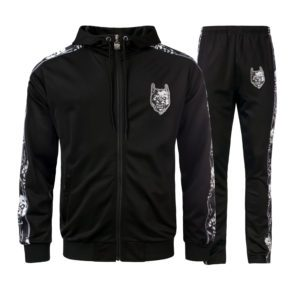 100% hardcore training suit gabber oldschool collection official webshop