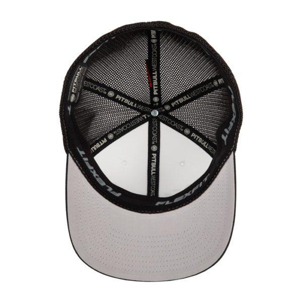 Pit Bull West Coast streetwear snapback cap old logo hardcore brand