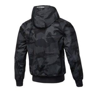 Pit Bull West Coast army windbreaker jacket streetwear holland official 100% Hardcore webshop