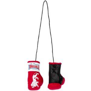 Lonsdale london boxing glove set keychain streetwear webshop netherlands