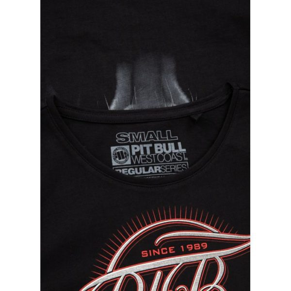 Pit Bull West Coast women collection streetwear holland