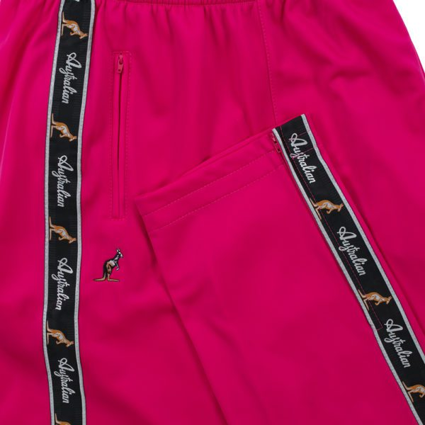 Australian bermuda shorts with bies gabber oldschool 100% Hardcore