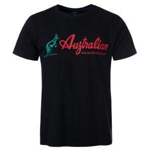 Oldschool Australian gabber T-shirt classic bies Italian webshop 100% Hardcore