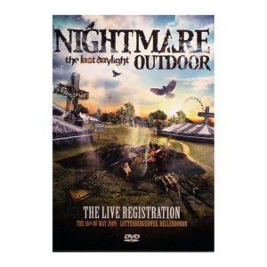 Nightmare outdoor DVD 2005 hoek van holland gabber