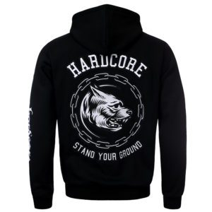 100% Hardcore sweater collection 2020 at official gabber merchandise webshop