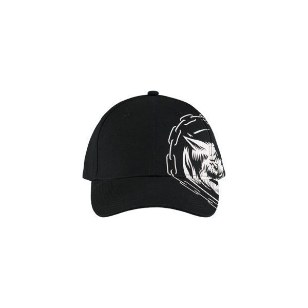 100% hardcore cap from new 2020 collection gabber merchandise webshop official