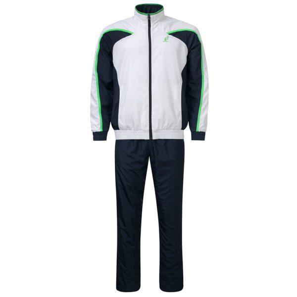 Australian tennis suit oldschool gabber by 100% hardcore webshop