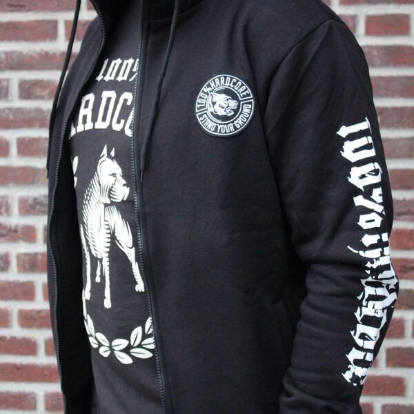Stand your ground clothing collection by 100% Hardcore