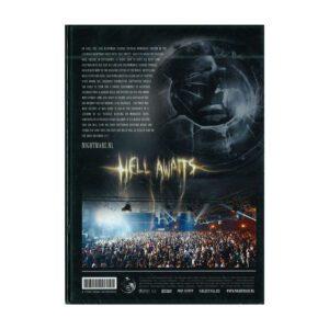 Nightmare in Rotterdam DVD Midtown gabber oldschool webshop