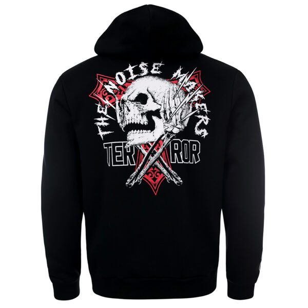 Terror 2020 collection by 100% hardcore sweater official webshop