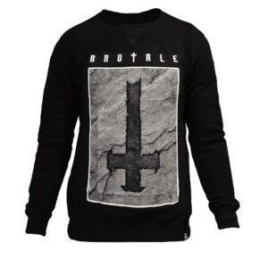 DJ Brutale 100% Hardcore merchandise T-shirt gabber uptempo
