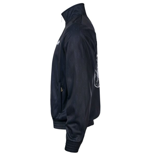 Official Hatred training jacket by 100% Hardcore webshop
