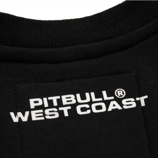 Pit Bull West Coast sweater streetwear collection at the official 100% hardcore shop