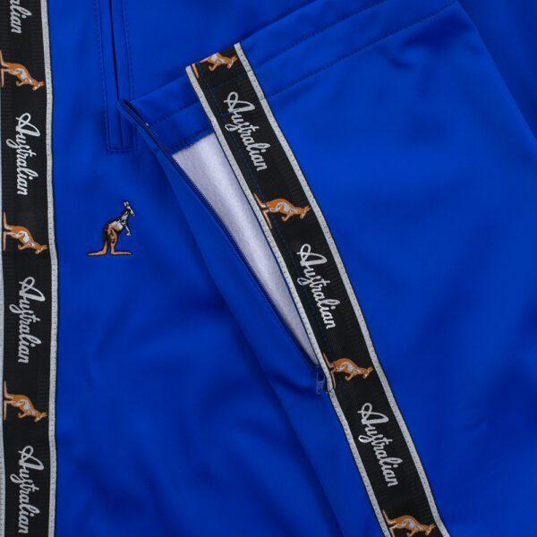 Oldschool Australian bies broek training pants taping gabber by 100% Hardcore webshop