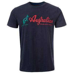 Australian oldschool gabber italy T-shirt logo sportswear classic 100% Hardcore webshop