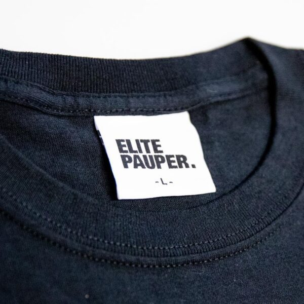 Elitepauper merchandise and clothing for the official 100% Hardcore page