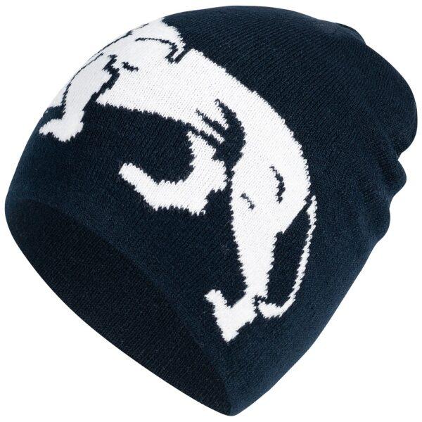 Lonsdale London beanie lion logo by 100% Hardcore official webshop streetwear