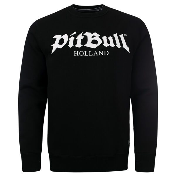 Pit Bull Holland sweater official streetwear webshop by 100% Hardcore limited edition