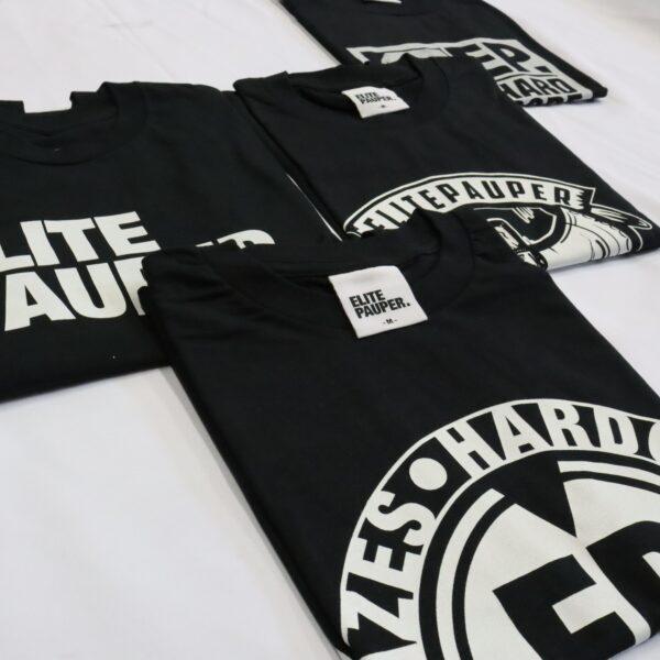 Elitepauper T-shirt clothing collection streetwear gabber