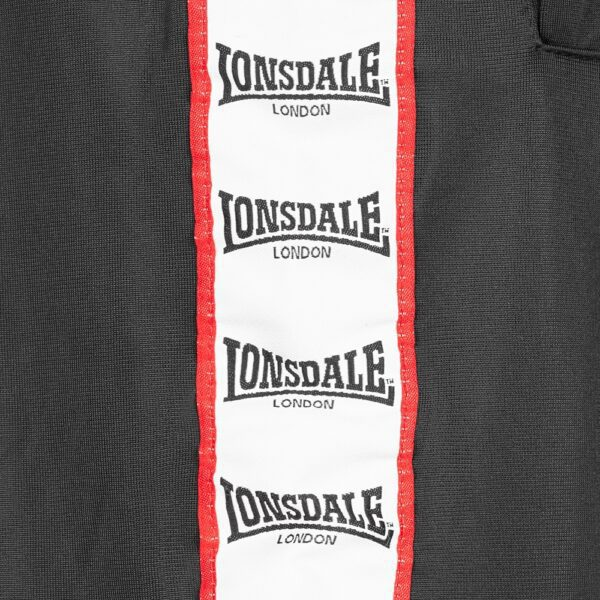 Lonsdale London training pants taping cheap classic by 100% Hardcore webshop