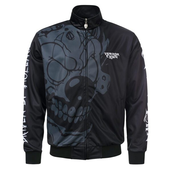 Terrorclown official first Training jacket driven by violence webshop 100% Hardcore