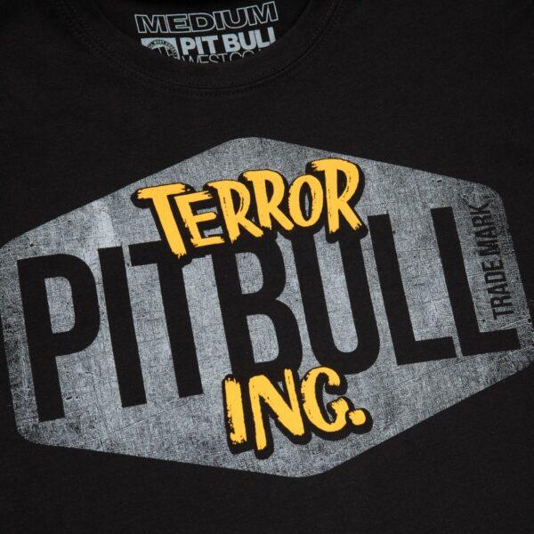 Terror Chucky T-shirt gabber Pit Bull West Coast official 100% Hardcore webshop