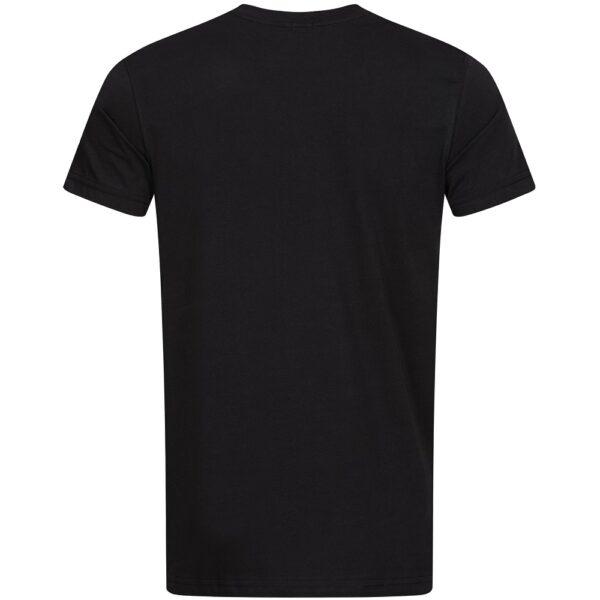 Hardcore United classic T-shirt logo chest gabber oldschool german