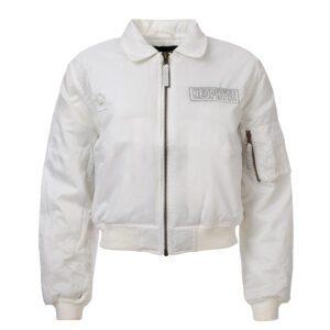 Neophyte camou bomber jacket Classic gabber oldschool merchandise