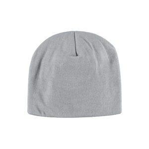 Neophyte records wool beanie grey gabber oldschool merchandise