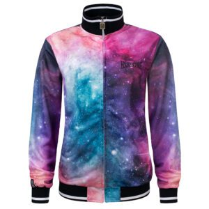 100% Hardcore dream training jacket women new collection gabber merchandise