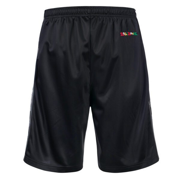 Oldschool Babyboom training shorts, real early gabber clothing by 100% Hardcore webshop