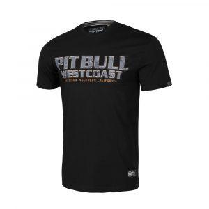 Pit Bull West Coast Dog T-shirt streetwear clothing colelction 2021 official 100% Hardcore webshop