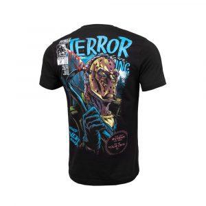 Pit Bull West Coast T-shirt Chucky Jason and Freddy Krueger 100% Hardcore webshop