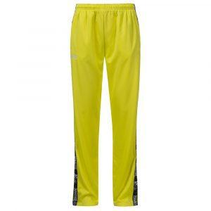 100% Hardcore gabber yellow training pants merchandise clothing webshop