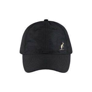 Australian classic cap with iron logo oldschool gabber clothing