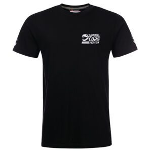 Speedcore Italia T-shirt terror clothing collection gabber and 100% Hardcore webshop hardwear