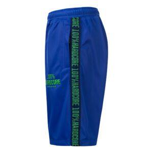 100% Hardcore summer training shorts collection official webshop gabber merchandise