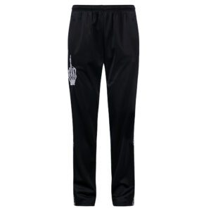 Uptempo training pants with stripe summer clothing sportswear collection on 100% Hardcore webshop