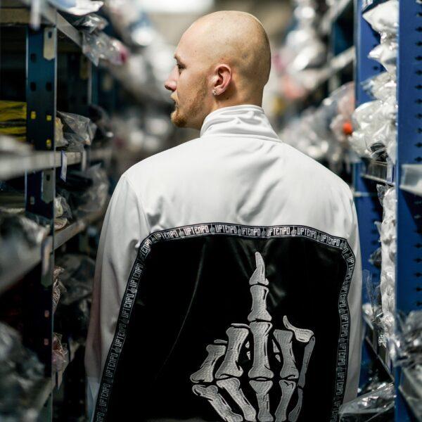 100% Hardcore gabber collection official webshop merchandise