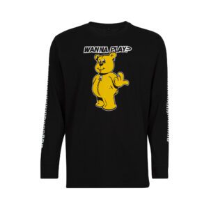 Dj Paul Elstak Forze Dj Team merchandise and clothing 100% Hardcore webshop
