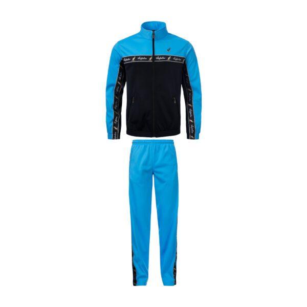 Australian acetate training suit oldschool gabber by 100% Hardcore official webshop hardwear