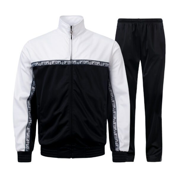 Uptempo training suit outfit gabber by 100% Hardcore official webshop