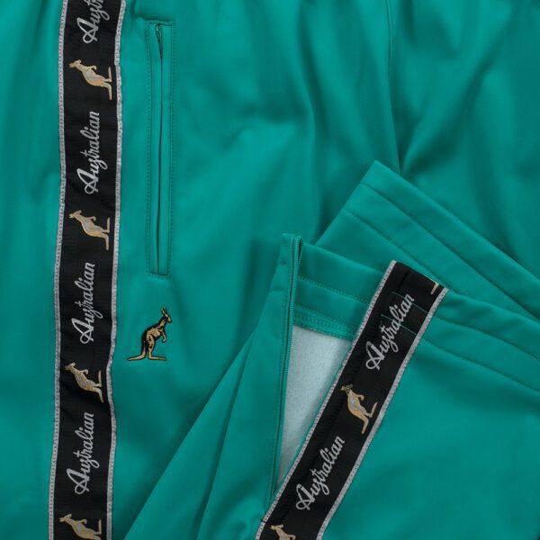 Australian training pants stripe 2 pockets gabberwear merchandise 100% Hardcore webshoprdcore