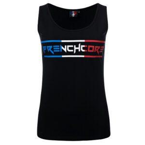 Frenchcore Hardcore women clothing T-shirt tanktop gabber merchandise