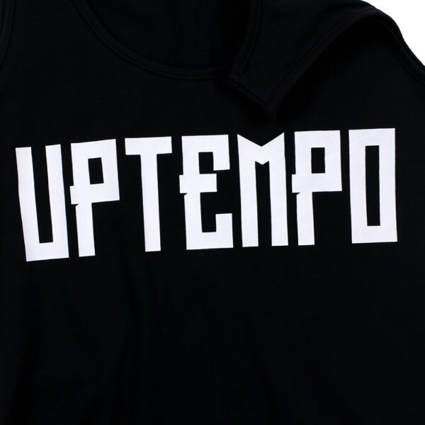 Uptempo Hardcore women clothing T-shirt tanktop gabber merchandise