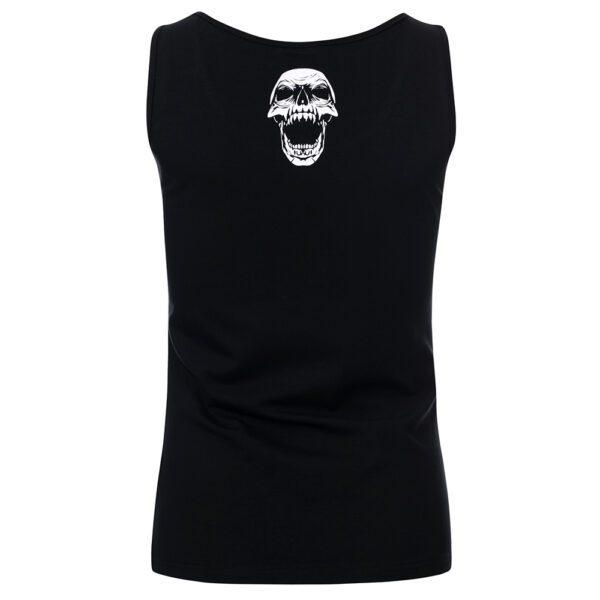 Terror women clothing collection webshop Tanktop gabber 100% Hardcore