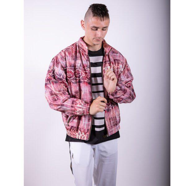 Oldschool gabber outfit online webshop 100% Hardcore official